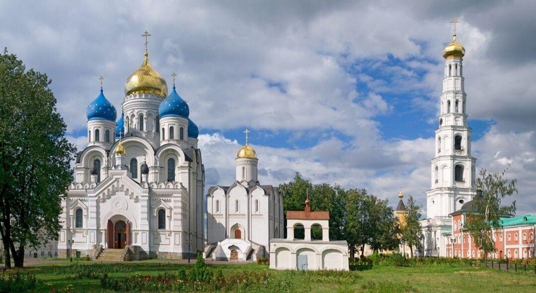 николо угрешский монастырь фото внутри
