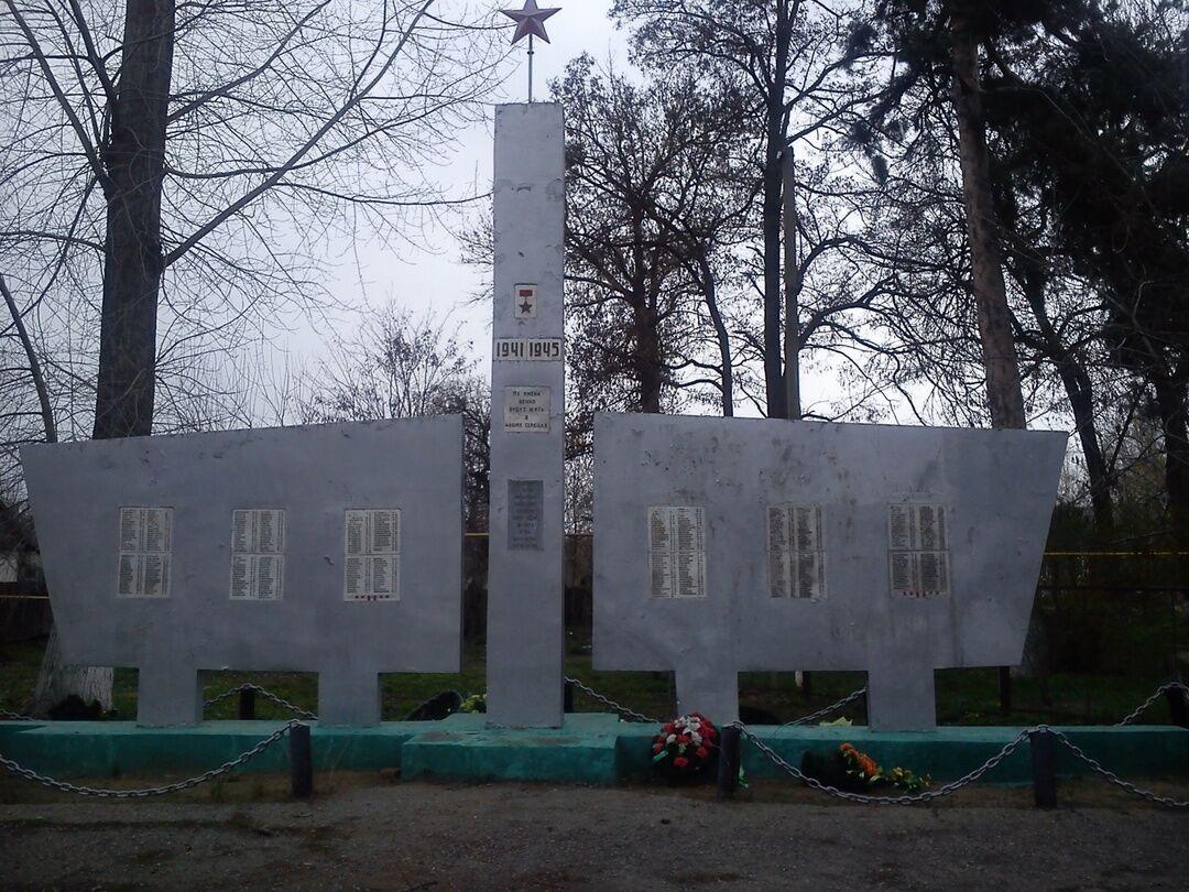 урюпинск обелиск воинам землякам фото мысли выложить блог